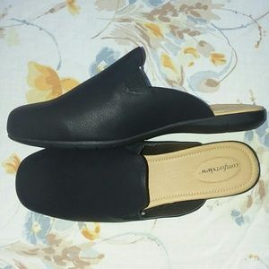 Comfortview Emery mules w12 new